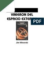 Wynorski,_Jim_-_Vinieron_del_Espacio_Exterior