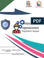 Manual de Operaciones EQC