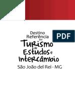 Turismo São João del Rei