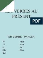 Verbes Reguliers et Irréguliers-1
