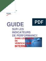 Guide Indicateurs Revis
