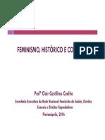 1497735 Feminismo Historico e Conceitos