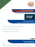 Finance Participative Maurienne