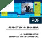 LIBRO Administracion Escolar