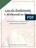 Les six fondements - Al-'usûl as-sita