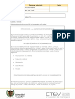 protocolo individual de la unidad 1 IR