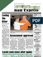 Whitman Express 03_17_2011