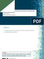 1°MEDIO OA10 Esquema argumentativo- Recursos persuasivos