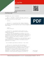 DTO-1_REGLAMENTO DEL CODIGO DE MINERIA
