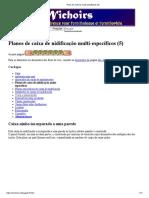 Plans de nichoirs multi-spécifiques (5)