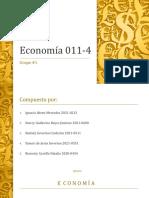 Economia - diapositiva OFF