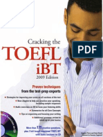 TOEFL iBT Reduced Book