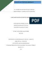 Estudio de caso Informe de investigación de accidentes de trabajo primera entrega) (2)