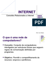 TI Internet 2