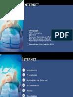 TI Internet 1