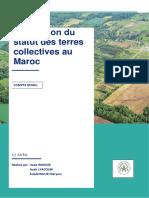 Les Terres Collectives Au Maroc-converti-compressé
