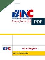 TI 006 Search engines (I)