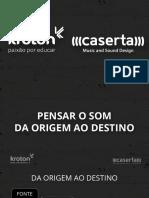 Workshop Audio João Caserta