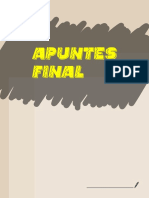 Apuntes final