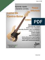 330123907 Apostila 2 Baixo Intermediarios
