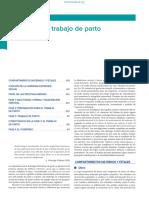 Bibliografía - Fisiología del trabajo de parto
