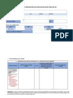 5. Matriz de Preparación Del Diálogo Reflexivo (Versión Final)