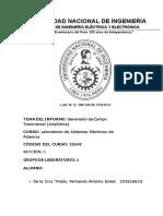 Informe Previo 2 - De la Cruz
