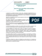 APRENDE EN CASA III_ Evaluación de los Aprendizajes_ Secom
