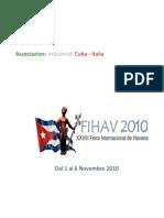 Fihav 2010 AICI