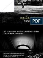 Mitarbeiterzentriertes Service Design
