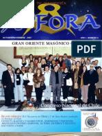 Revista Masoneria AnforaN°5