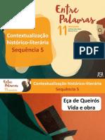 Contextualização histórico-literária apontamentos maias