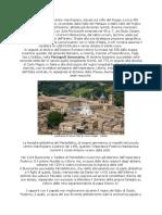 Urbino- montefeltro