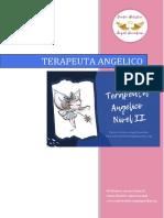TERAPEUTA ANGELICO NIVEL 2 CLASE 4.2. ORACIONES PARA CADA DIA DE LA SEMANA.