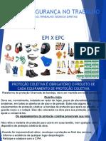 01-TREINAMENTO SOBRE EPI X EPC