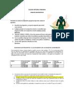 analisis procedimental