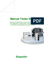 Manual Twido Suite