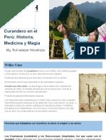 El Maestro - Curandero en el Perú_ Historia, Medicina y Magia