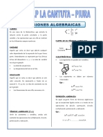Algebra Modulo