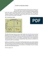 Business Por Ti Folio Models