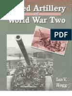 Allied Artillery of World War Two