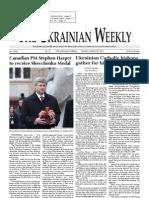 The Ukrainian Weekly 2011-12