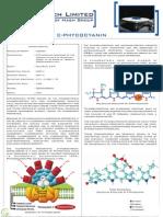 c-phycocyanin