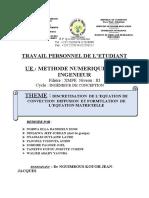 Tpe Methode Numerique Groupe 4