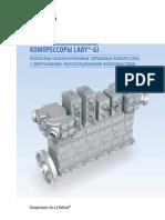 Burckhardt Laby Compressors