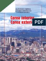 Corea interior, Corea exterior - Alfonso Ojeda (Coord.)