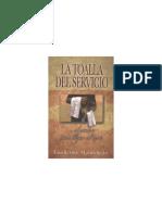LA TOALLA DEL SERVICIO - Manual