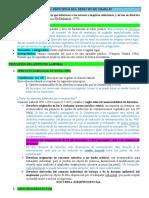 4. PRINCIPIOS DEL DERECHO DE TRABAJO