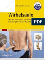 [Els.-2016; Aufl. 6] Schildt-Rudloff (u.a.), WirbelsÑule