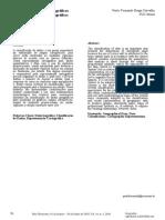 Classificação de dados_GEOGRAFIAS